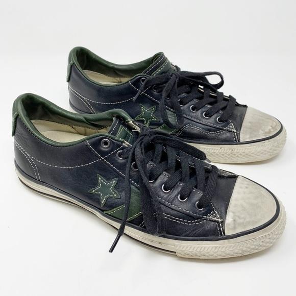 Disparates lema Claire  Converse Shoes   John Varvatos Star Player Ox Sneaker 85   Poshmark